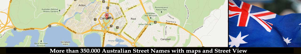 australian street maps google satellite street maps with street view